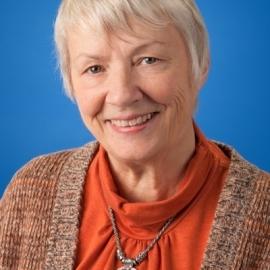 9. Christa Langer
